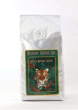 Picture of Mysore Coffee Chicory Roast
